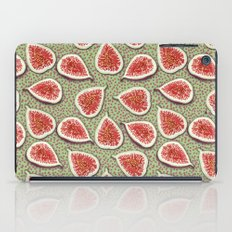 Figs Pattern iPad Case
