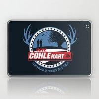 True Candidate Laptop & iPad Skin