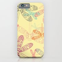 Dragonfly Dragonfly oh, Dragonflies Everywhere! iPhone 6 Slim Case