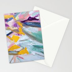 Wind Chime Stationery Cards