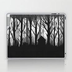 Wild Woods Laptop & iPad Skin