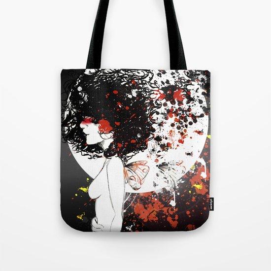 Dream Figment II Tote Bag