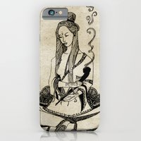 Shanti iPhone 6 Slim Case