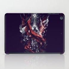 Final Trick iPad Case