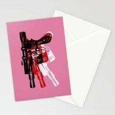 Blaster Stationery Cards