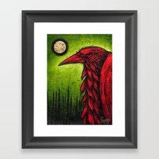 LightBringer Framed Art Print