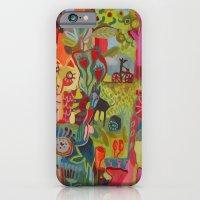 Life Long Ride  iPhone 6 Slim Case