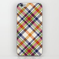 Biff iPhone & iPod Skin