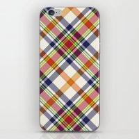 Biff iPhone & iPod Skin