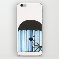 You're Doing it All Wrong iPhone & iPod Skin