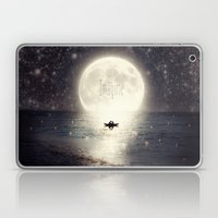 Imagine - Second Date  Laptop & iPad Skin