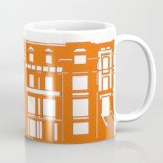 Brownstones Mug
