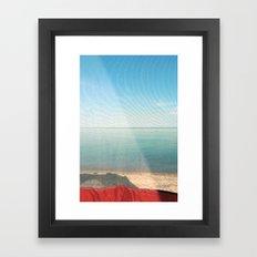 ZIWA Framed Art Print