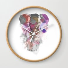 Paavana Wall Clock