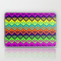 Elena Pattern Laptop & iPad Skin