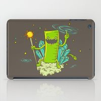 Ruler of the Universe iPad Case