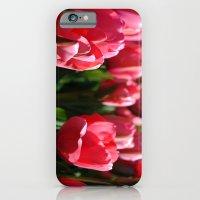 Tulips iPhone 6 Slim Case