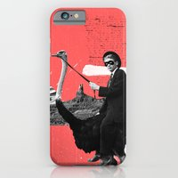 Lone Ranger iPhone 6 Slim Case