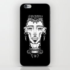 Oskars iPhone & iPod Skin