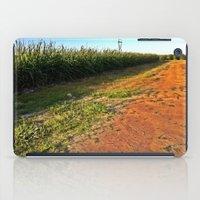SugarCane iPad Case