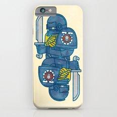 Space Marine - Warhammer 40k iPhone 6 Slim Case