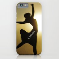 iPhone & iPod Case featuring Feel The Music by Tanja Riedel