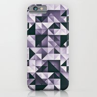 iPhone Cases featuring pyths by Spires