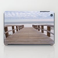 Gulf Shores, Alabama iPad Case