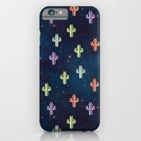 Catctus Space iPhone 6 Slim Case