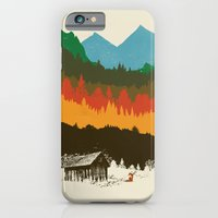 iPhone & iPod Case featuring Hunting Season by dan elijah g. fajardo