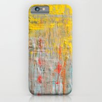 Abstract 700 iPhone 6 Slim Case