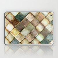 diamond path Laptop & iPad Skin