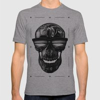 Erasmus / Nuclear Edition  Mens Fitted Tee Athletic Grey SMALL