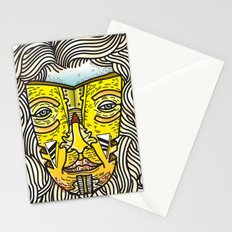 Transmissor Infinito Stationery Cards