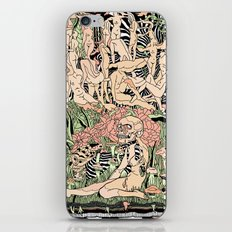 Melt with You iPhone & iPod Skin