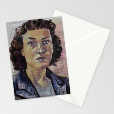 Philippa Foot Stationery Cards