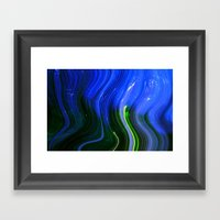 Trublu Framed Art Print
