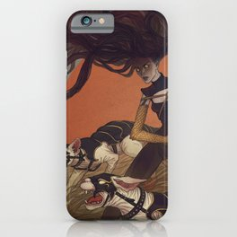 iPhone & iPod Case - War Cats - Lenka Simeckova