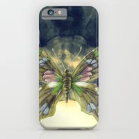 iPhone & iPod Case featuring Experiment 5: Camouflage by Federico Faggion