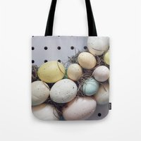 Easter Treats Tote Bag