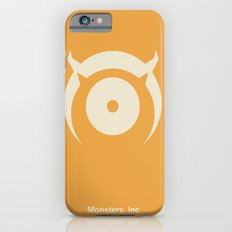 Monster incorporated iPhone 6 Slim Case