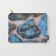 Bold Brilliance Carry-All Pouch