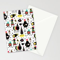Cosmic Magic Stationery Cards