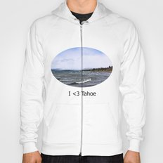 Storm on the Lake Hoody