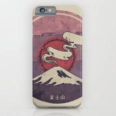 Fuji Slim Case iPhone 6s