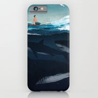 iPhone & iPod Case featuring Distraction by Gelrev Ongbico