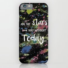 And the Stars look very Different today... iPhone 6 Slim Case