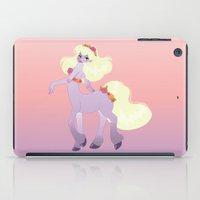 Cute Centaur iPad Case