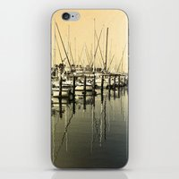 Nautical  iPhone & iPod Skin