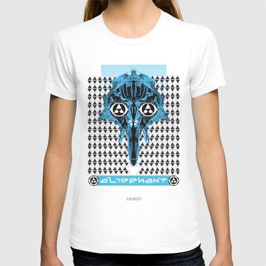 aliephant T-shirt
